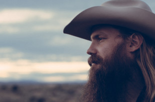 Chris Stapleton's new album,Traveller, comes out May 4