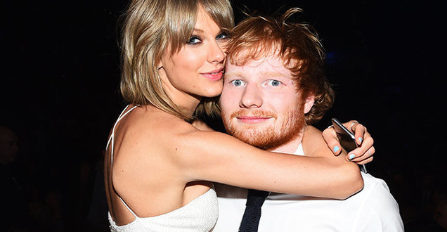 taylor and ed