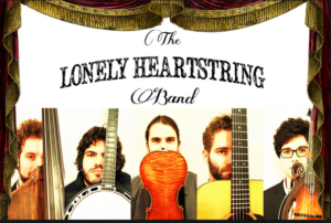 LONEY HEARTSTRING BAND