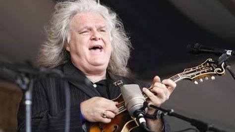 Ricky Skaggs Tour For