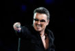 George Michael Plays Perth