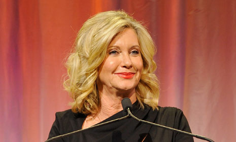 Olivia Newton John Cancels Tour Dates Music City On