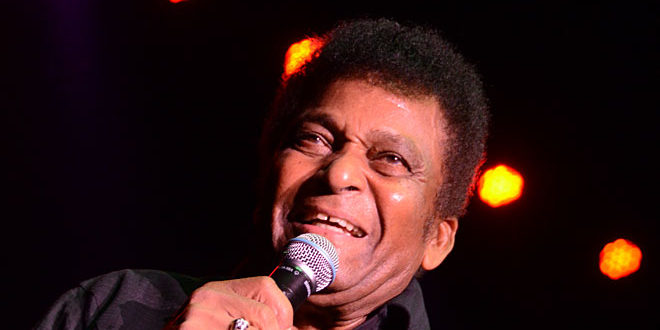 Charlie Pride Celebrating 50 Years With New Tour – Music ...
